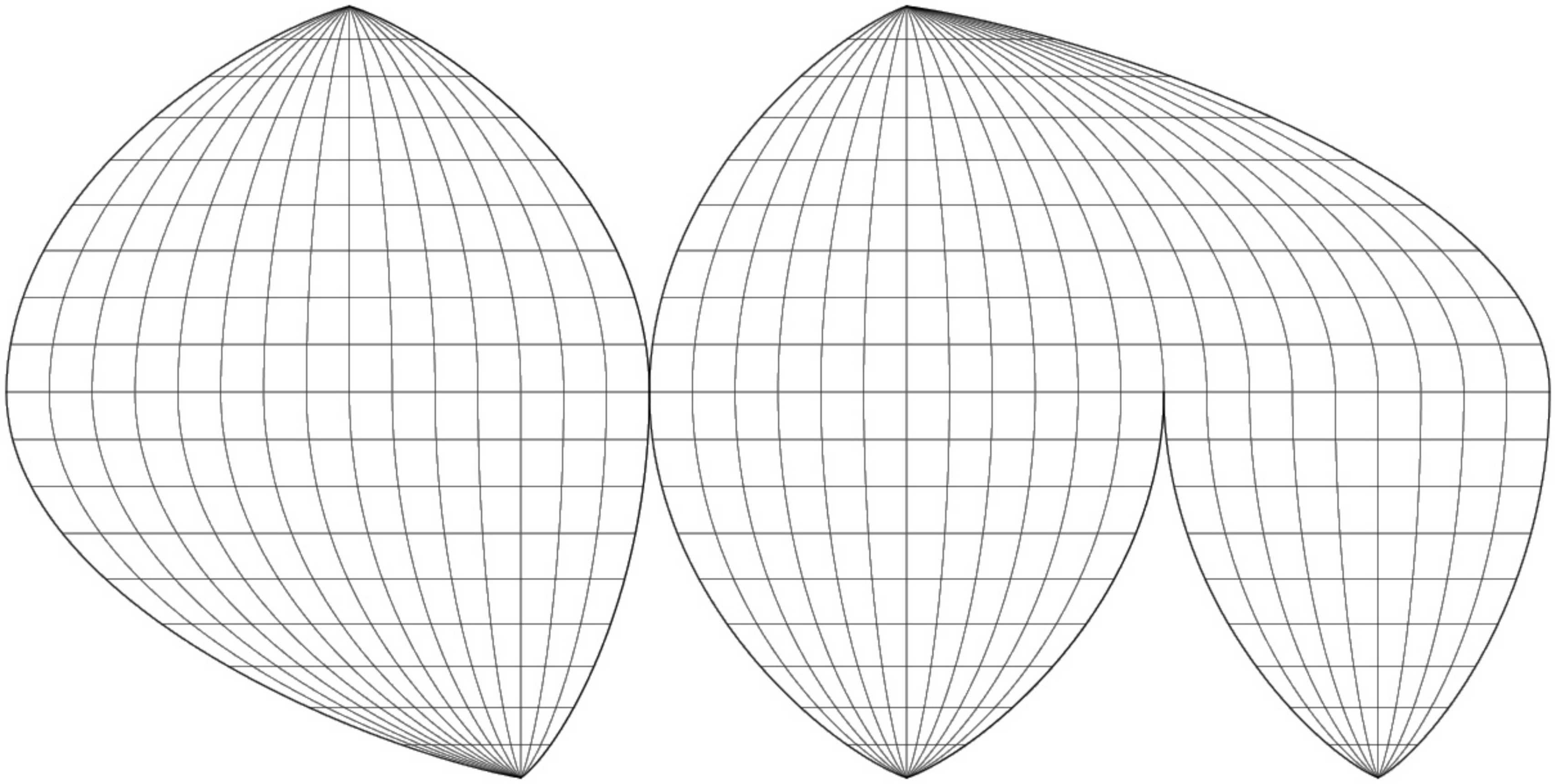 Map Projections 29