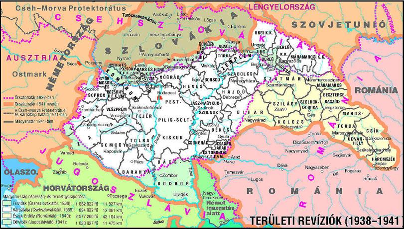 szerb magyar határ térkép Van ahol törvényellenes a magyar himnusz   Index Fórum