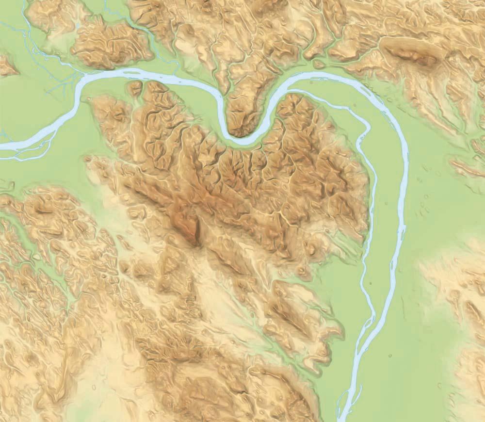 pilis domborzati térkép A pilisi Hosszú hegy csoport barlangjainak bemutatása pilis domborzati térkép