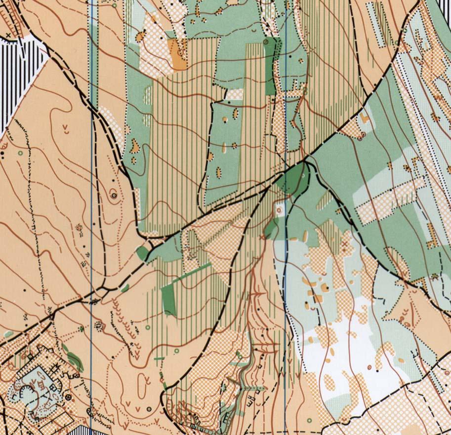 sóskút térkép Hungarian O maps (2001) sóskút térkép