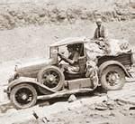 The Kufra trip, 1932